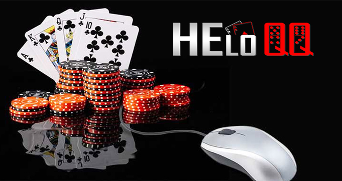 Situs QQ Poker Online