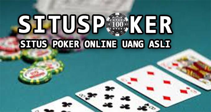 Manfaat Besar Dari Bergabung di Situs Poker Online Resmi